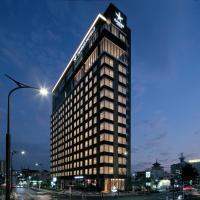 Candeo Hotels Omiya, hotel in Saitama