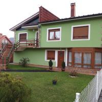 Casa Con Jardin