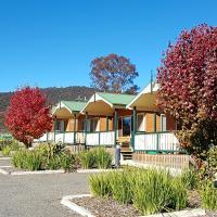 Canberra Carotel Motel