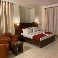 Posh Hotel and Suites