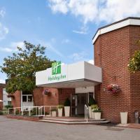 Holiday Inn Basingstoke, an IHG Hotel, hotel in Basingstoke