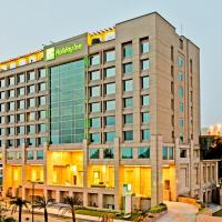 Holiday Inn Amritsar Ranjit Avenue, an IHG Hotel, hotel in Amritsar