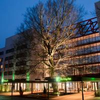 Holiday Inn Berlin City-West, hotel near Berlin Tegel Airport - TXL, Berlin
