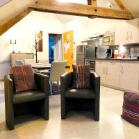Appartement d'une chambre a La Ferriere aux Etangs avec jardin clos et WiFi a 80 km de la plage