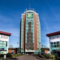 Holiday Inn Birmingham North - Cannock, an IHG Hotel