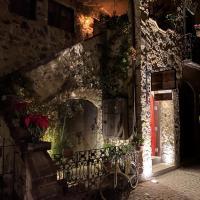 Villa Toscana ValQuirico Lofts & Suites