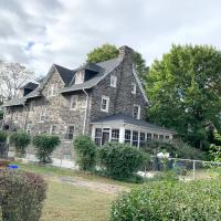 Comfortable Overbrook Mansion