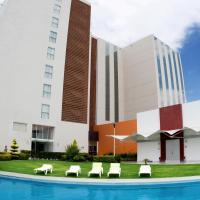 Hotel & Suites Bel Air Business Salamanca