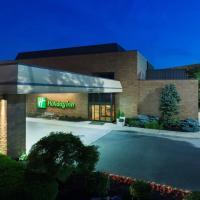 Holiday Inn Cincinnati Airport, hotel near Cincinnati/Northern Kentucky International Airport - CVG, Erlanger