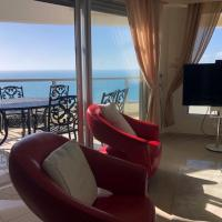 Sky Home Luxury Apartment with Sea View