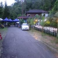 Lembin Village Resort, hotel in Sungai Lembing