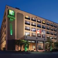 Holiday Inn Montreal Longueuil