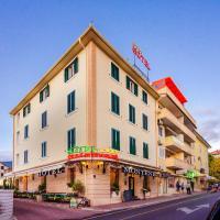 Hotel Montenegrino, hotel in Tivat