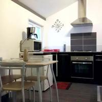 Studio a Vierville sur Mer avec jardin clos et WiFi, hotel in Vierville-sur-Mer