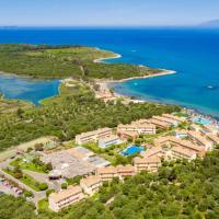 Mareblue Beach, hotel in Kassiopi