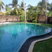 Hotel Star White - Negombo, hotel in Negombo