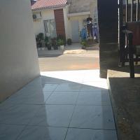 Taman raya homestay, hotel near Hang Nadim International Airport - BTH, Seribu