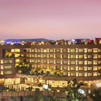 Hyatt Place Hyderabad Banjara Hills, отель в Хайдарабаде