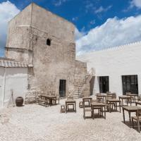 Torre Vella Fontenille Menorca