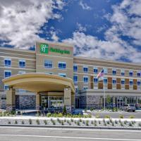 Holiday Inn - Nampa, hôtel à Nampa