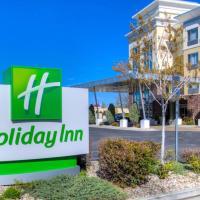 Holiday Inn Boise Airport, an IHG Hotel, hotel near Boise Airport - BOI, Boise