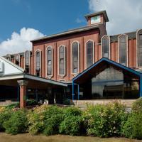 Holiday Inn Bolton Centre, an IHG Hotel, hotel in Bolton