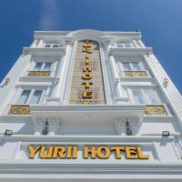 Yurii Hotel, hotel in Phan Thiet