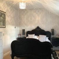 SpringCottageCastleDonington, hotel near East Midlands Airport - EMA, Castle Donington