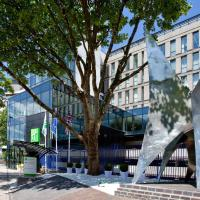 Holiday Inn Bristol City Centre, hotel in Bristol