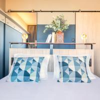 Hotel Kaijoo by HappyCulture - Room Service Disponible