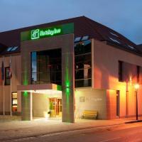 Holiday Inn Trnava, an IHG Hotel, hotel v Trnave