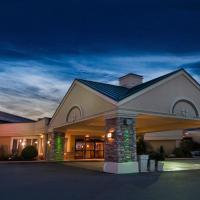 Holiday Inn Buffalo International Airport, hotel near Buffalo Niagara International Airport - BUF, Cheektowaga