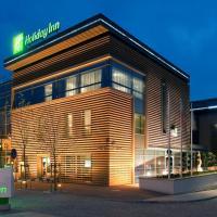 Holiday Inn Bydgoszcz, an IHG Hotel, hotel in Bydgoszcz