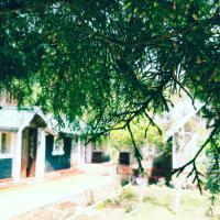 Kally Cave Eco Lodge