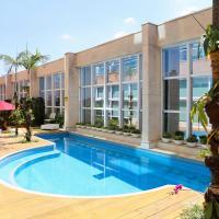 Vitória Hotel Concept Campinas
