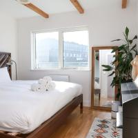 Bright Penthouse Apart 2BED2BATH in Tower Bridge