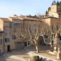 Appartement de Charme - Parc du Luberon