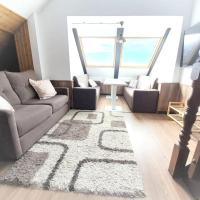 Apartment with 3 bedrooms in Sierra Nevada with wonderful mountain view and shared pool