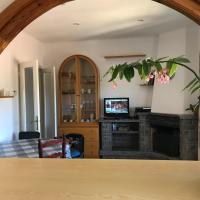 Apartamento familiar con Wifi, hotel en Navàs