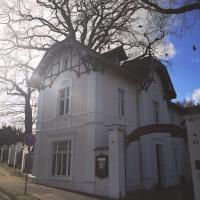 Die Kaisermühle