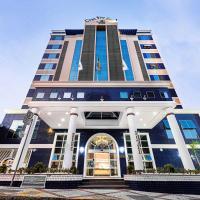 Euro Suite Campinas, hotel em Campinas