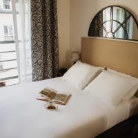 Arcadie Montparnasse, hotel in 14th arr., Paris
