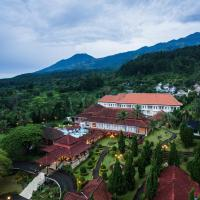 Royal Trawas Hotel & Cottages, hotel in Trawas