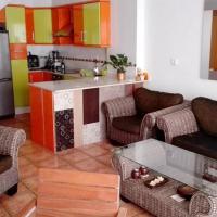 Holiday home Carrer del Penyal d'Ifac