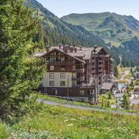 Résidence Pierre & Vacances Premium Les Terrasses d'Eos, hotel in Flaine