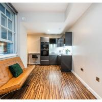 Modern Studios And Apartments, MANCHESTER - SK