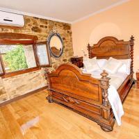 House with one bedroom in San Juan de la Mata with WiFi