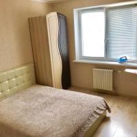 Apartment on Malinina 47