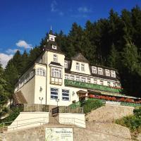 Flair-Hotel Waldfrieden