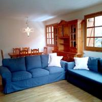 Apartment with 3 bedrooms in Arinsal with wonderful mountain view and WiFi